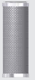 Алюминиевый фильтроэлемент  OHK 20 (Hankinson E-20), фото 3