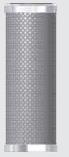 Алюминиевый фильтроэлемент  OHK 44 (Hankinson E-44), фото 3