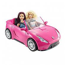 Кабріолет для ляльки Barbie Mattel DVX59