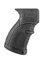 Анатомическая пистолетная рукоять Fab Defense  AGR-47 для АК