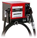 Колонки для дизельного топлива (Мини АЗС)
