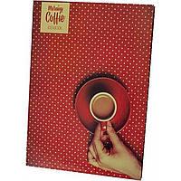 Амбарная книга А4 192 листа офсет клетка твердая обложка ламинированная / Зибнев / (10)