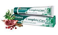 Зубная паста Комплексный уход, Himalaya Complete Care, 80г