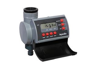 Таймер Aqualin для полива  с электромагнитным клапаном