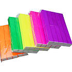 Бафики Шлифовочные для Ногтей Разных Цветов, фото 8