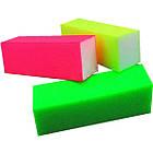 Бафики Шлифовочные для Ногтей Разных Цветов, фото 9