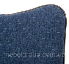 Стілець М-21 синій, фото 3