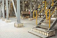 Промышленная плитка Химическая промышленность