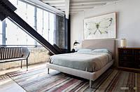 Несподівано нова спальня