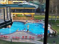 Плитка для бассейнов Спа-бассейны на Австрийском курорте