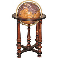 Глобус  на колоннах 420мм №8535