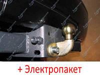 Фаркоп - Dodge Nitro Внедорожник (2007--)