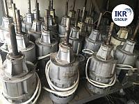 Мотор-редуктор Б/У (мешалка) SIREM для охладителя молока Muller, Alfa Laval, Frigomilk