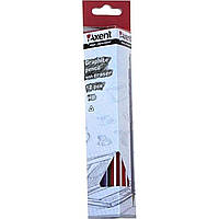 Карандаш графитный Axent 9003-НП/12