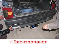 Фаркоп - Хетчбек Fiat Tipo (1988-1995), фото 1