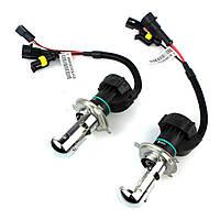 Набор ксеноновых ламп для автомобиля HID XENON H4/6000K/12V/35W