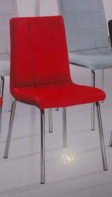Стул С 83 (красный)