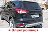 Фаркоп - Ford Kuga Кроссовер (2008-2012)
