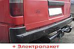 Фаркоп - Ford Transit Микроавтобус (1986-2000)