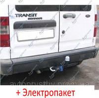 Фаркоп - Ford Transit Connect Фургон (2002-2013)