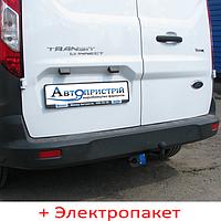 Фаркоп - Ford Transit Сonnect Фургон (2013--)