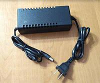 Блок питания/зарядное устройство 14,6В, 5А для литий-железо фосфатных батарей,  пит. 220В