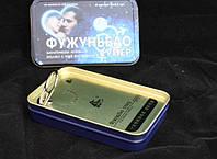 Фужуньбао Cупер препарат для повышения потенции 8 капсул синяя упаковка, фото 1