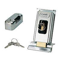 Электрозамок для ворот Came LOCK81 односторонний
