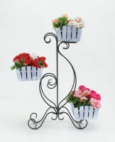 Подставка для цветов Парус 3 Кантри., фото 1