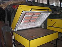 Электропечи и термическое оборудование