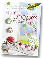 Набор для творчества Fancy Shapes-Set Fl.25019