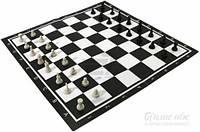 Игра настольная Шахмати 24х24 см T51117318
