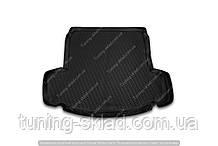 Килимок в багажник CHEVROLET Captiva (Шевроле Каптива)