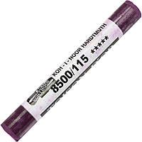 "Мел-пастель Koh-i-noor ""TOISON D'OR"" violet purple dark/темно-фиолетово-пурпурный 8500/115"