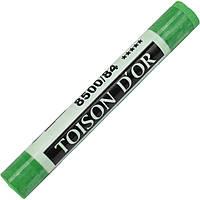 """Мелки пастельные Koh-i-noor """"TOISON D'OR"""" apple green/светло-зеленый 8500084002SV, фото 1"""