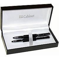 Набор ручек Cabinet Gear 15917-01 перьевая+роллер