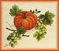 Набор для вышивки крестом Осенний натюрморт