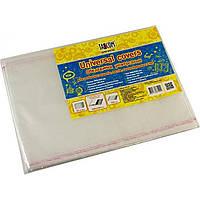 Обложка для рабочих тетрадей, тестов, канцелярских книг Taskom Cristal 100 мкм h-300 2041-М