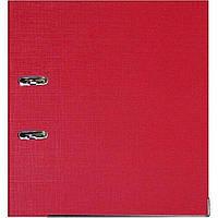 Папка-регистратор Datum D2223 А4 5см разобранная красная