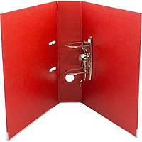 Папка-регистратор Economix Lux E39723*-03 А4 7см собранная красная