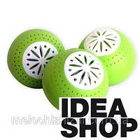 Поглотитель запаха в форме шарика Fridge Balls, фото 1