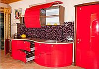 Кухня под заказ №13