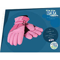 Перчатки Tutu девочка