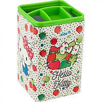 "Стакан для ручек ""Kite"" Hello Kitty №HK17-105"