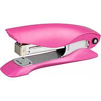 Степлер Axent №24/6 4805-10 25 листов пластиковый розовый