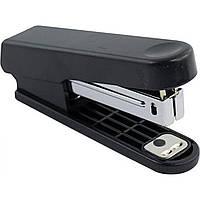 Степлер №10 4Office 10 листов пластиковый ассорти 4-304/04020340
