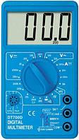 Мультиметр DT 700D, Измерительный прибор, Тестер, Цифровой мультиметр, Компактный мультиметр, Измеритель