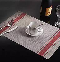 Сервировочные коврики, подставки, коврики для сервировки 30х45 см