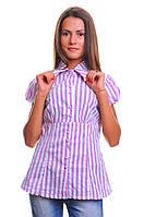Рубашка женскаяBC-887-P