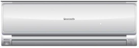 Инверторный кондиционер Panasonic CS-LE9NKD/CU-LE9NKD